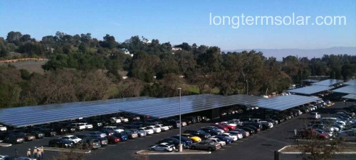 government funded solar energy